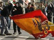 Баски последуют примеру Косово