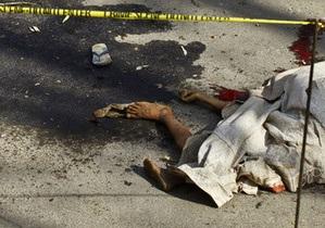 В Непале взрыв возле офиса нефтяной компании унес жизни трех человек