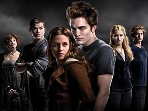 Названы лучшие вампиры в кино