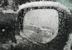 Столичная ГАИ просит водителей в ближайшие два дня не садиться за руль