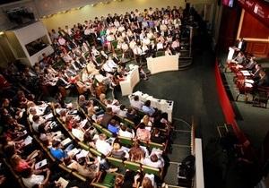 На Корреспондент.net началась трансляция дебатов о роли среднего класса в Украине