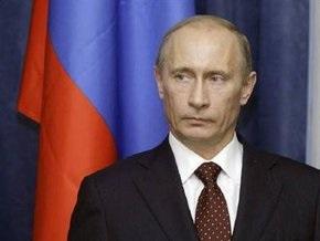 Путин связывает ЧП в Дагестане и теракт с Невским экспрессом