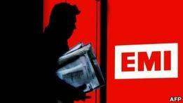Universal купит все музыкальные записи EMI за $2 млрд