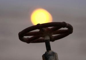 Ъ: Украина намерена прокачать до 20 млн тонн азербайджанской нефти