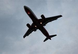 Аэропорт Жуляны похвалился трехкратным ростом пассажиропотока в 2013