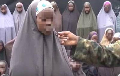 Похищенная Боко Харам школьница скучает по мужу из группировки