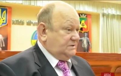 Мэр Торецка арестован на два месяца