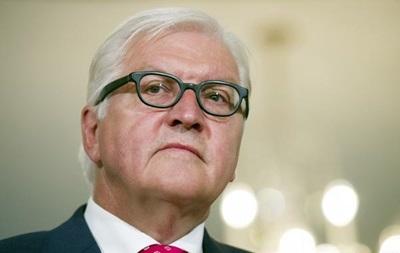 Bild критикує  найбільш російську промову німецького міністра