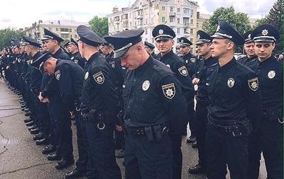 В Киеве появится спецназ патрульной полиции