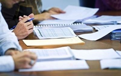Чиновникам Кабмина провели тренинг по заполнению е-деклараций