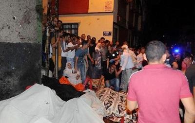 Эрдоган: Теракт на свадьбе в Турции осуществил подросток