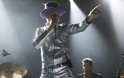 Умирающий канадский рокер простился с поклонниками финальным шоу