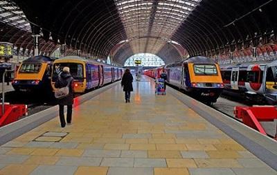 В британских поездах участились преступления на почве ненависти