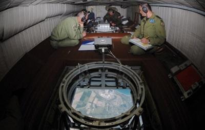 Украина и США выполнят наблюдательный полет над РФ