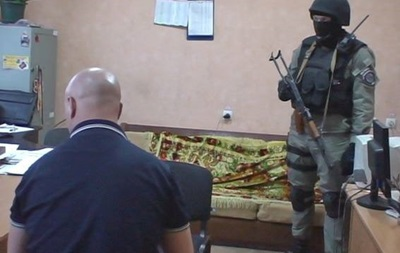 Из Украины депортировали 11 воров в законе - полиция