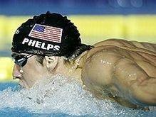 Лучший пловец мира нацелился на вечный рекорд