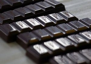 В Британии появились шоколадные облигации
