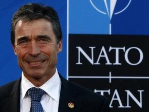 Новый генсек заявил, что Грузия и Украина еще не готовы к членству в НАТО