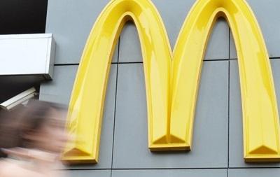 McDonald s отзывает более 30 млн браслетов для детей