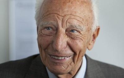 Умер бывший президент Германии Вальтер Шеель