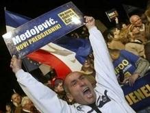 В Черногории пройдут выборы президента
