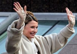 Дело Тимошенко - В США надеются на участие Тимошенко в президентских выборах