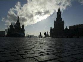 В Москве на Красной площади прошла церемония посвящения в пионеры