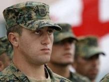 Грузия ведет обстрел Южной Осетии. Есть жертвы