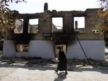 Россия предъявит счет Грузии за причиненный ущерб в Южной Осетии