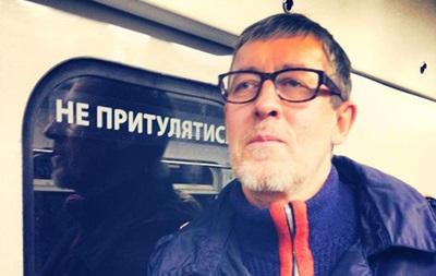 У Києві знайдений мертвим російський журналіст