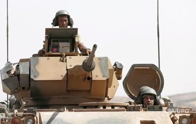 Турция отбила две деревни у курдских повстанцев в Сирии