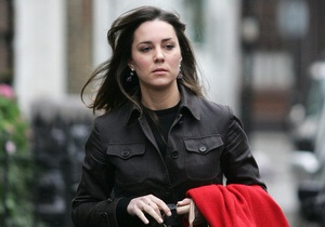Выдала тайну королевской семьи: Кейт Миддлтон проговорилась о поле своего ребенка