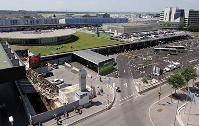 В аеропорту Відня скасовані десятки рейсів