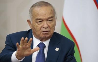 Дочь президента Узбекистана: отец в реанимации с инсультом