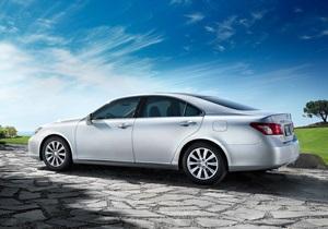 Мрії про Lexus збуваються в Сіті Плаза!