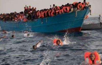 Поблизу Лівії врятували тисячі мігрантів