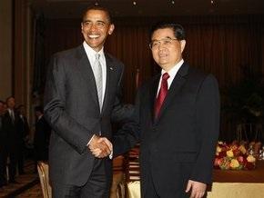 Пекин потребовал от Вашингтона реальных шагов по признанию существования  одного Китая