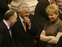 Литвин: Между Ющенко и Тимошенко началась война