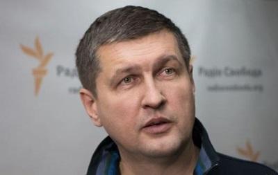 У Ляшко заявили, что в Украине нет парламента