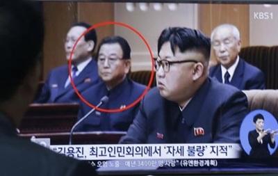 Южная Корея сообщила о казни крупного политика в КНДР