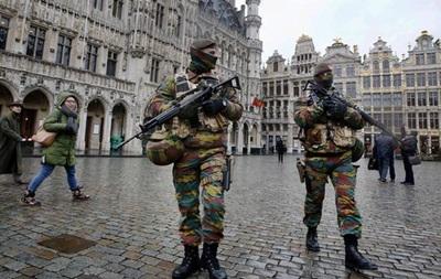 В бельгийский список террористов попали 29 россиян