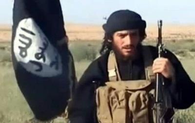 В России подтвердили ликвидацию второго лица ИГИЛ