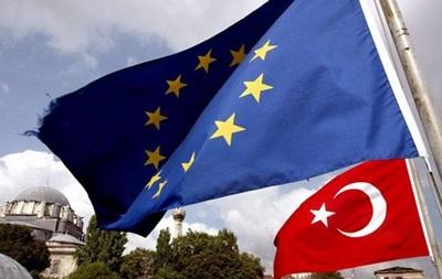 Турция обвинила комиссара ЕС в  культурном расизме