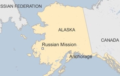 Авиакатастрофа возле Русской миссии на Аляске: пятеро погибших
