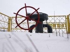Россия из-за конфликта с Украиной закрыла около 100 газовых скважин