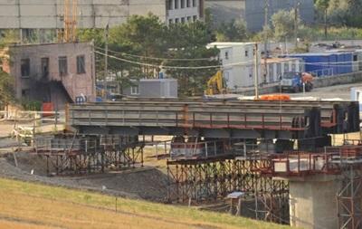 Подрядчики Керченского моста попали под санкции США