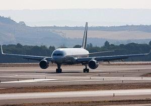 Boeing-757 совершил экстренную посадку из-за недовольных казахских пассажиров