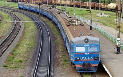 Одеського школяра вбило струмом при селфі на поїзді