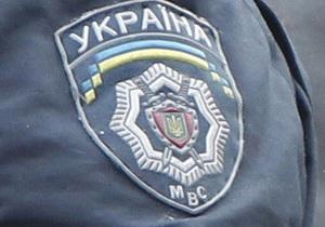 Полтавская милиция задержала злоумышленников, которые едва не сожгли заживо супругов