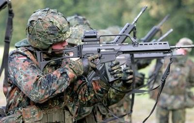 Минобороны Германии проиграло суд по проблемным винтовкам G36